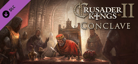 Teaser image for Expansion - Crusader Kings II: Conclave