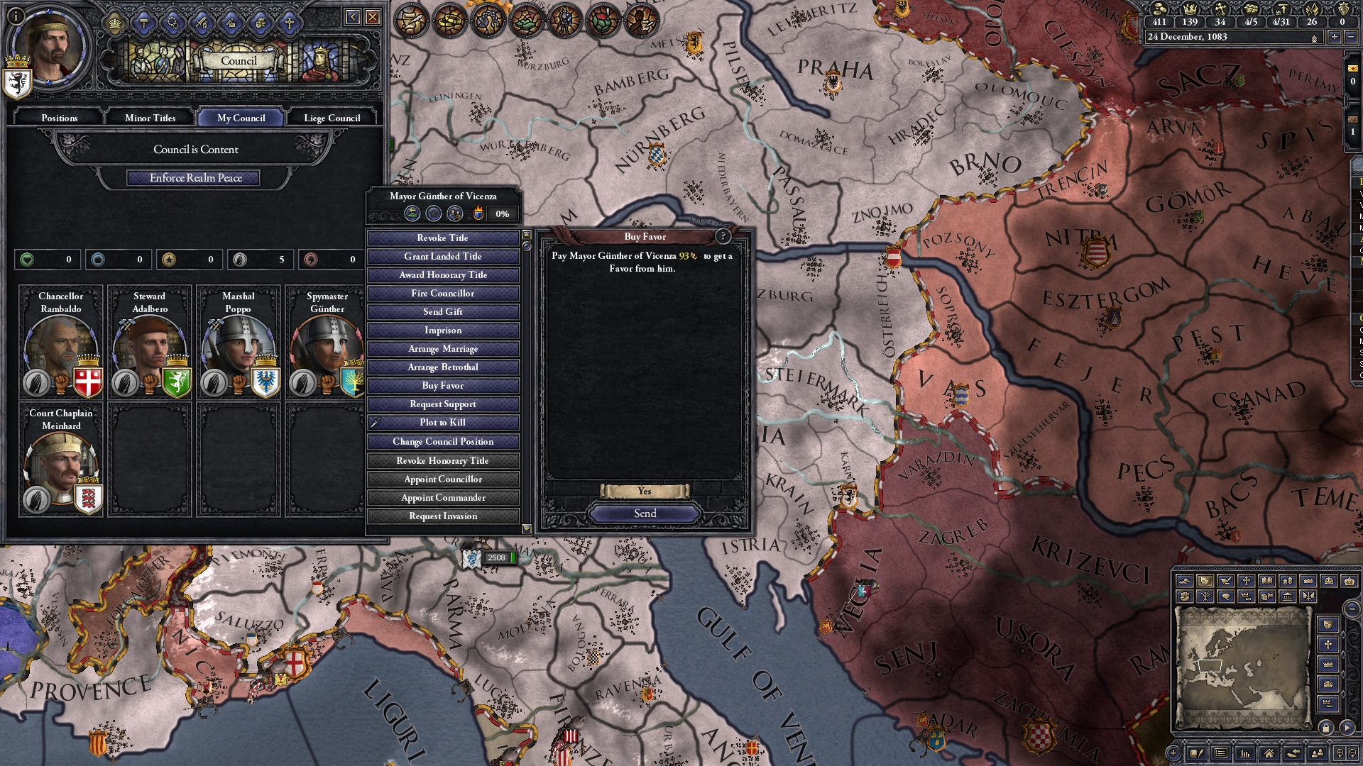 expansion crusader kings ii conclave on steam