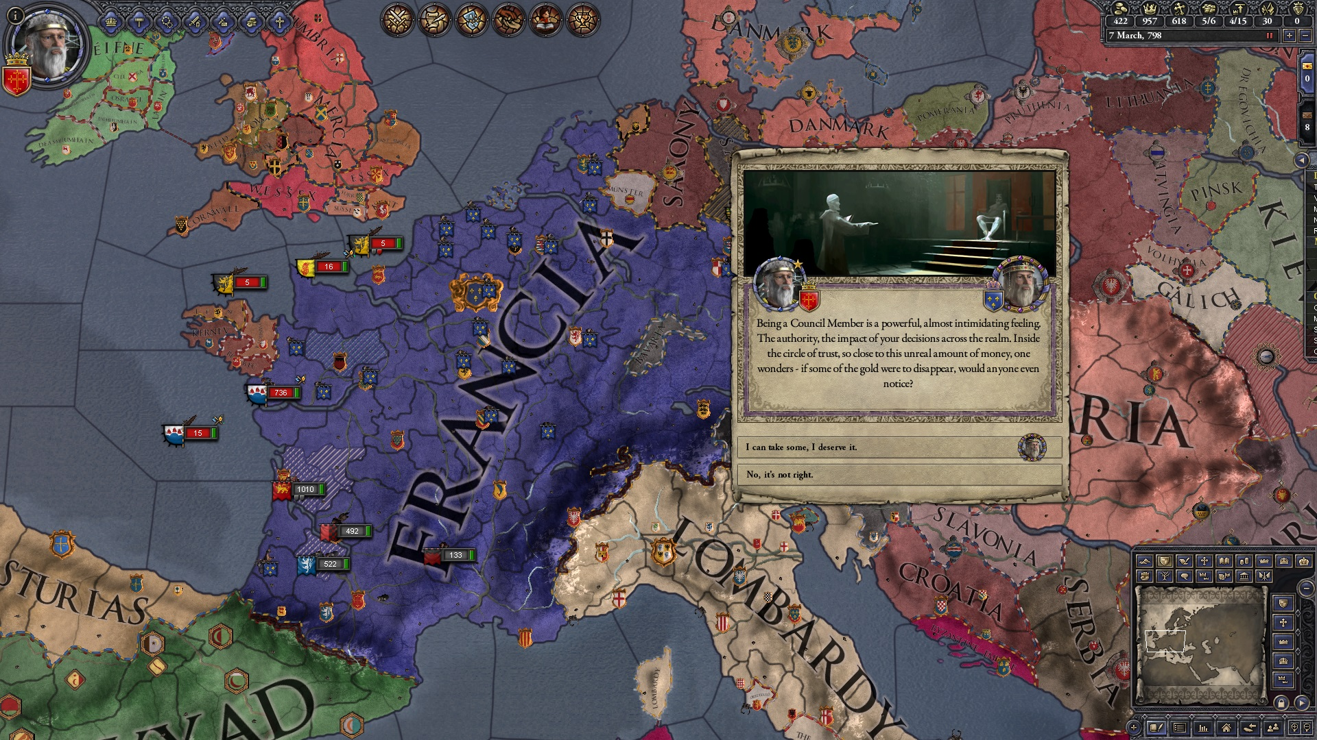 poupa 50 em expansion crusader kings ii conclave no steam