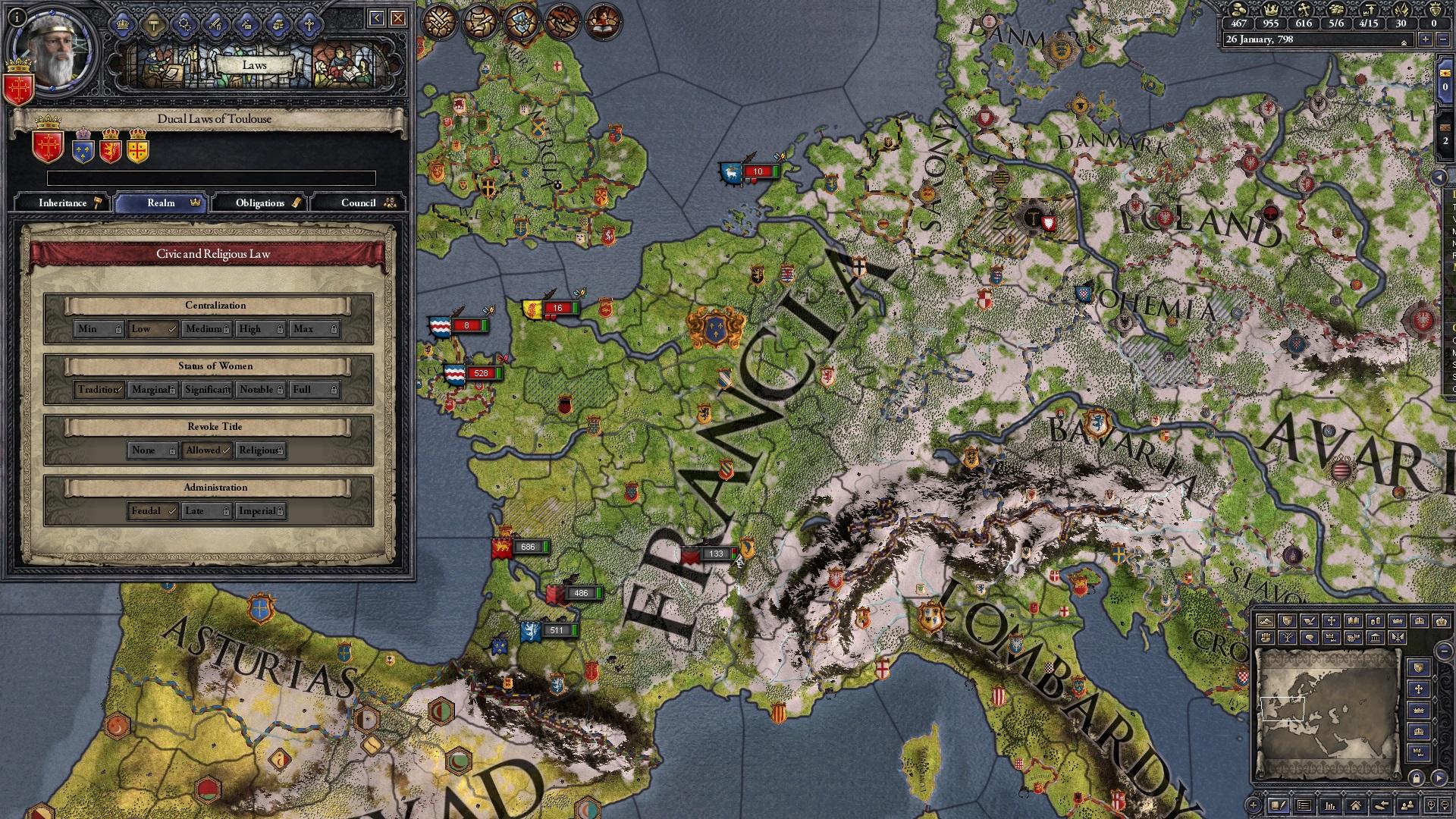 Crusader Kings 2 Mods Mac - staffproxy