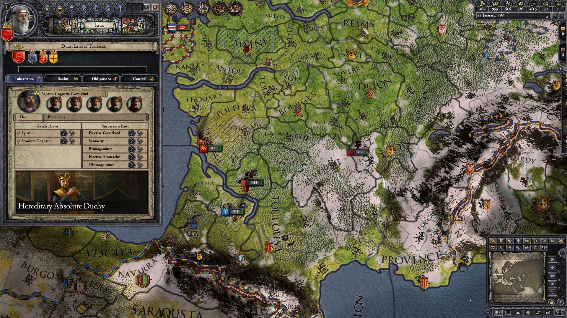 Expansion - crusader kings ii: sons of abraham download free