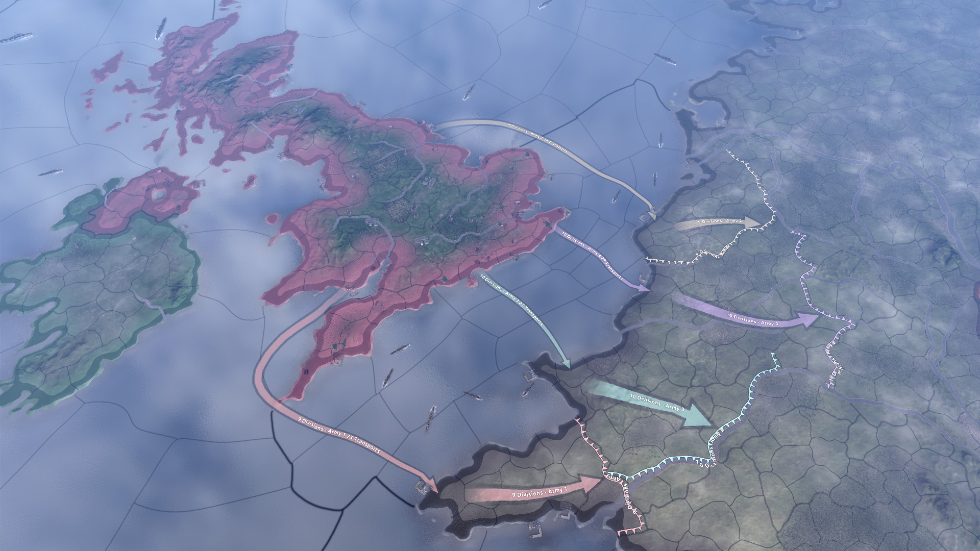 Hearts Of Iron Iv On Steam