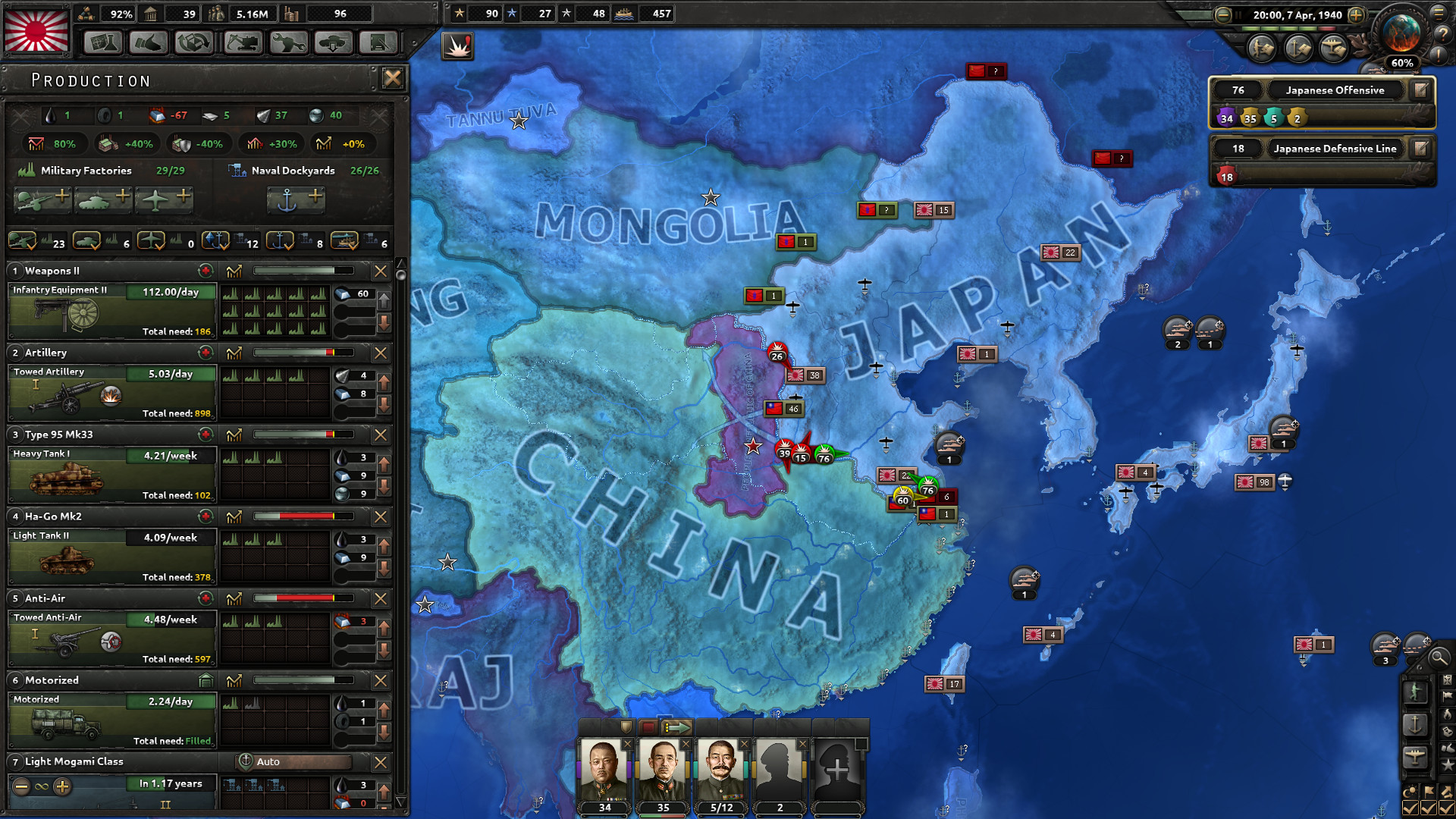 hearts of iron 4 patch 1.5.1 codex