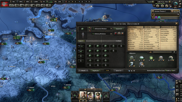 Hearts of Iron IV Free CD Key 1