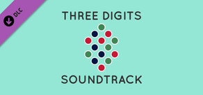 Three Digits - Soundtrack cover art