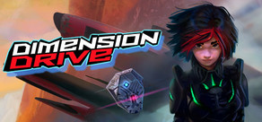Dimension Drive cover art