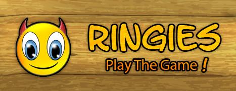 Ringies - 旋转精灵
