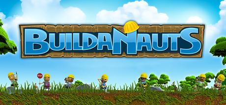Buildanauts on Steam