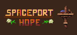 Spaceport Hope cover art