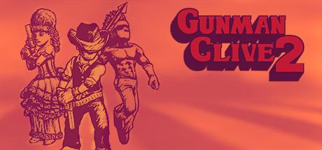 Gunman Clive 2 on Steam