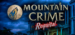 Mountain Crime: Requital cover art