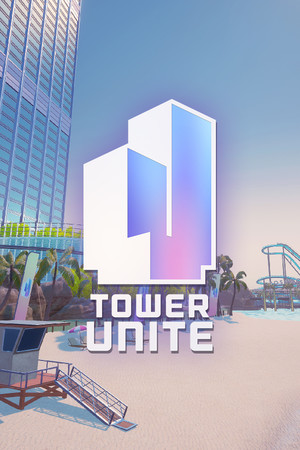 Tower Unite poster image on Steam Backlog