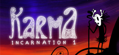 Teaser image for Karma. Incarnation 1