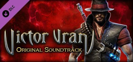 Victor Vran: Original Soundtrack and Art Book