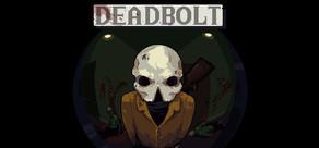 DEADBOLT cover art