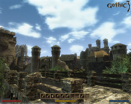 Gothic® 3