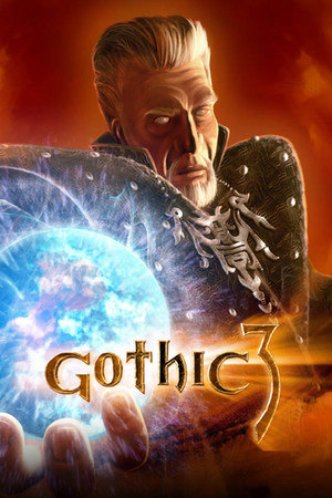 Gothic 3 poster image on Steam Backlog