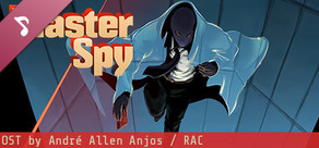 Master Spy OST cover art