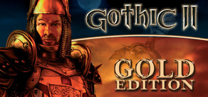 Gothic II: Gold Edition cover art