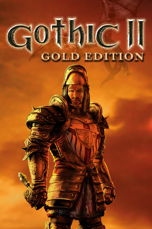 Gothic II: Gold Edition poster image on Steam Backlog