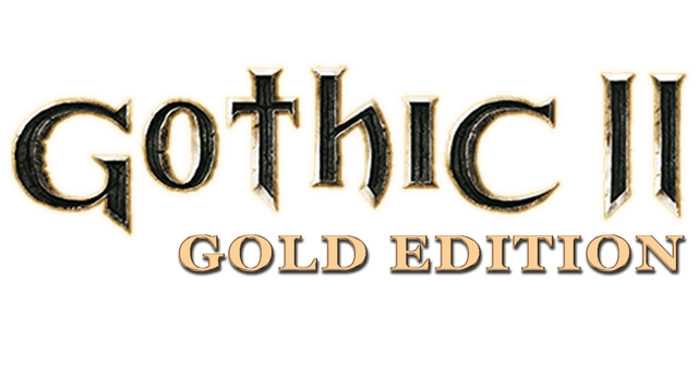 Gothic II: Gold Edition - Steam Backlog