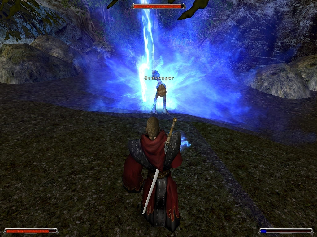 Gothic II: Gold Edition screenshot 1