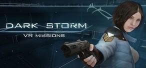 Dark Storm VR Missions cover art