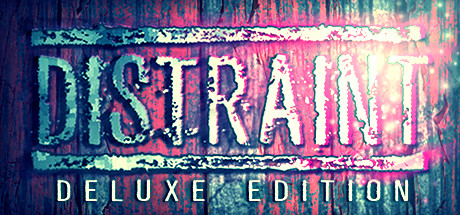 DISTRAINT: Deluxe Edition on Steam Backlog