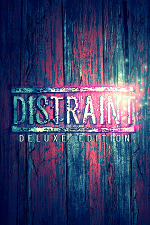 DISTRAINT: Deluxe Edition poster image on Steam Backlog
