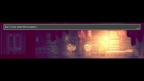 скриншот DISTRAINT 6