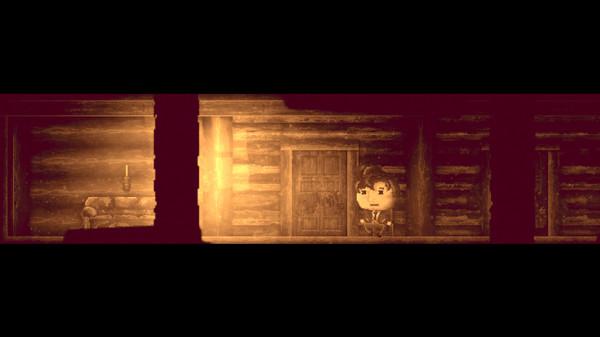 скриншот DISTRAINT 7