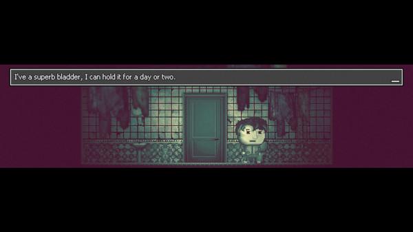 скриншот DISTRAINT 2
