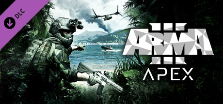 Teaser image for Arma 3 Apex