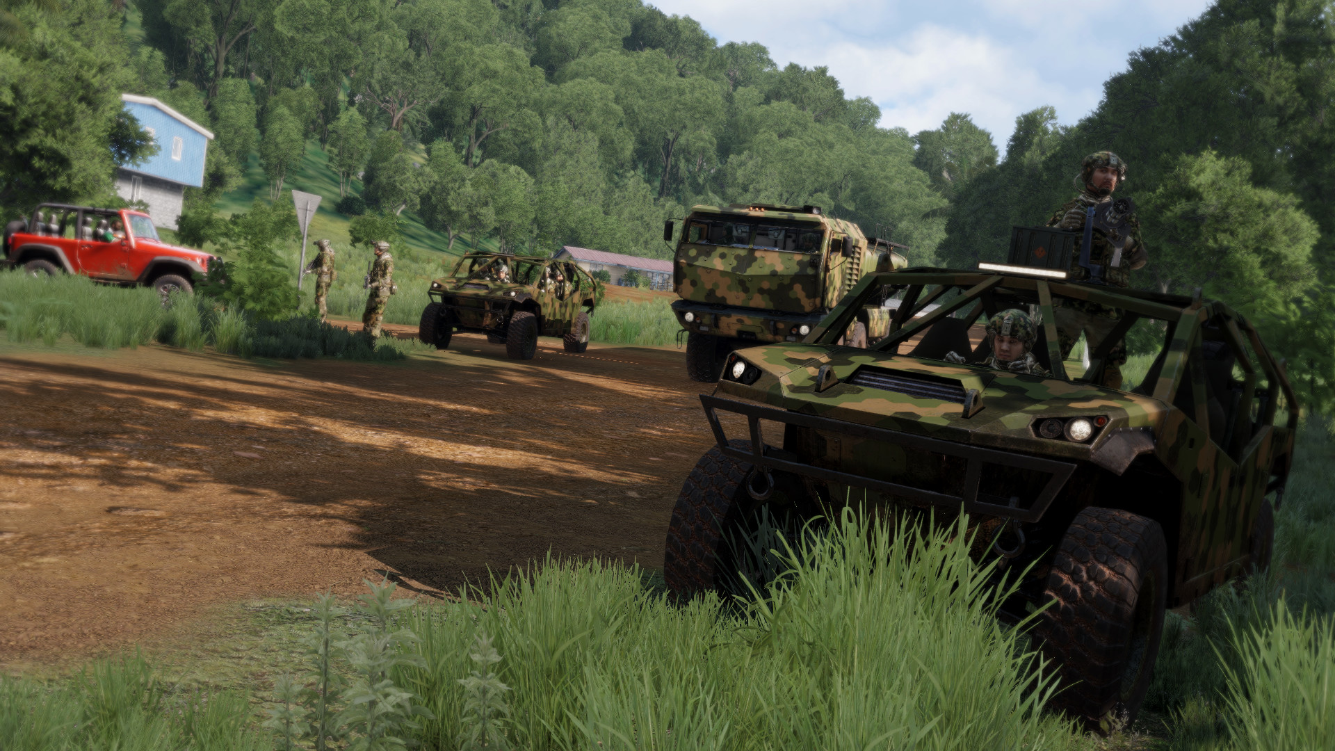 Arma 3 Apex · AppID: 395180