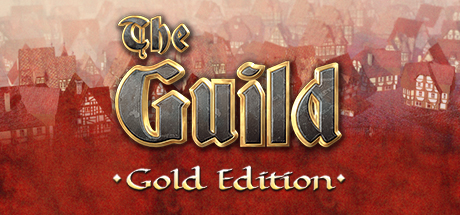 Купить The Guild Gold Edition