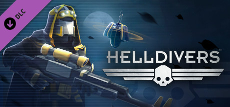 HELLDIVERS™ - Ranger Pack