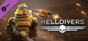 HELLDIVERS™ - Defenders Pack