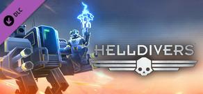 HELLDIVERS™ - Pilot Pack