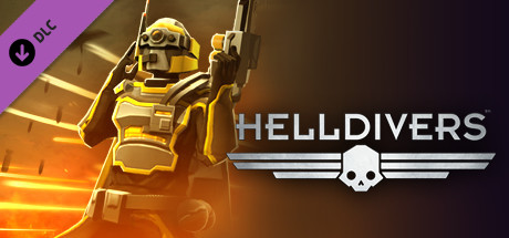 HELLDIVERS™ - Specialist Pack