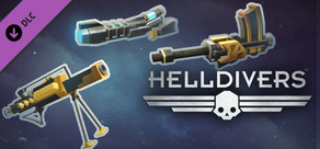 HELLDIVERS™ - Weapons Pack