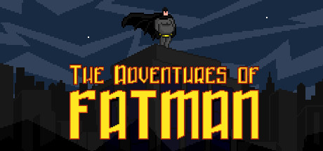 Teaser image for The Adventures of Fatman
