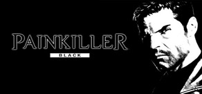 Painkiller: Black Edition cover art
