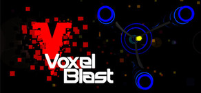 Voxel Blast cover art