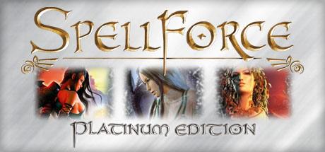 SpellForce – Platinum Edition