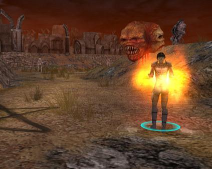 Скриншот №7 к SpellForce - Platinum Edition