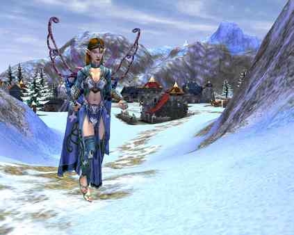 Скриншот №14 к SpellForce - Platinum Edition