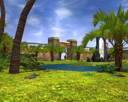 Скриншот №6 к SpellForce - Platinum Edition