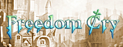 Freedom Cry - 哭泣的自由