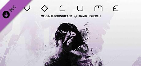 Volume - Original Soundtrack