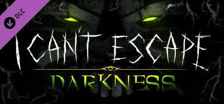 I Can't Escape: Darkness Original Soundtrack